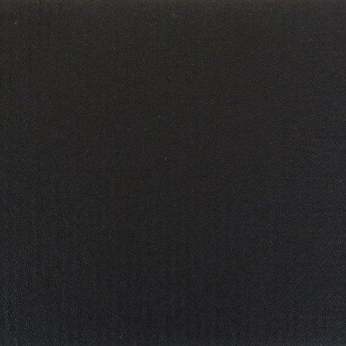 Raven black - Feltmark card single A4 Sheet