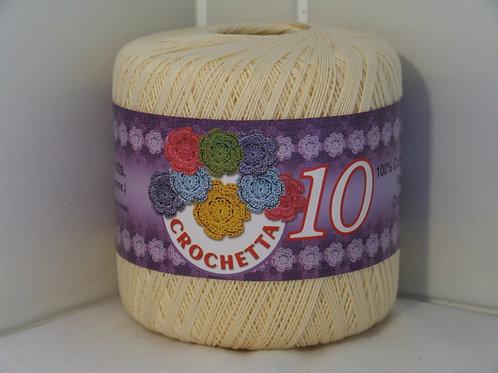 Crochetta - Cream