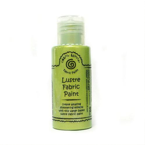 Golden Lime - Lustre - Fabric Paint