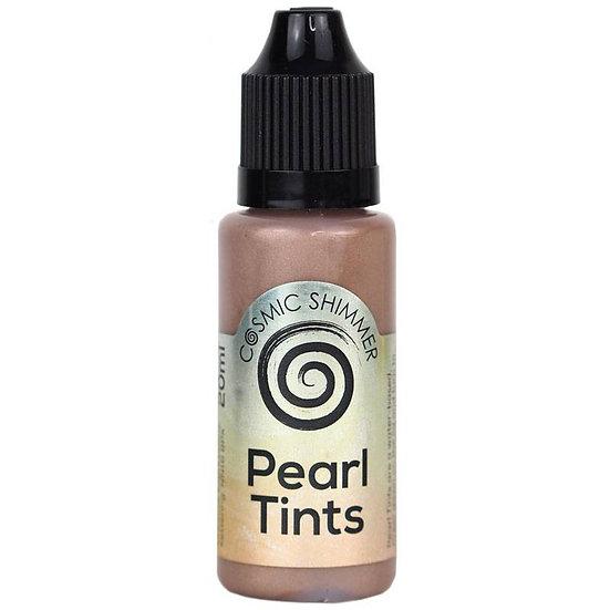 Burnt Caramel- Pearl Tints - 20ml