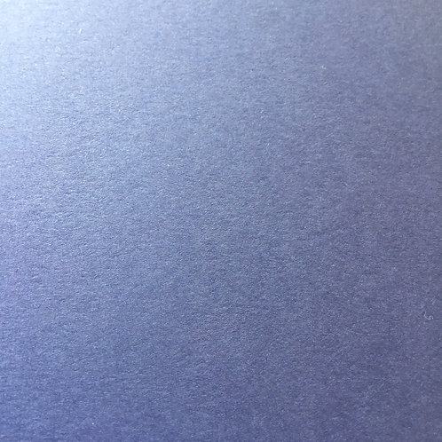 A4 Bulk pack of card - 25 sheets - Midnight Blue