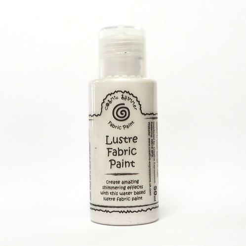 French Pearl - Lustre - Fabric Paint