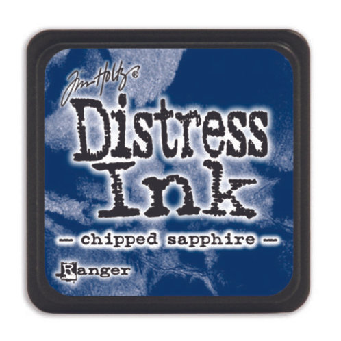 Chipped Sapphire - Distress  Ink Pad