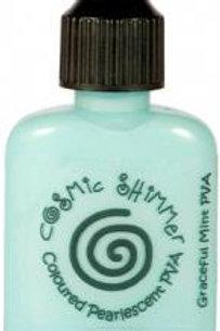 Graceful Mint - 3D Glue