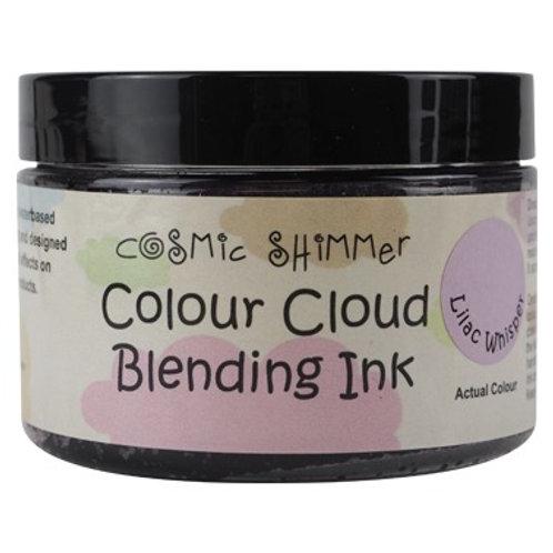 Lilac Whisper - Colour Cloud