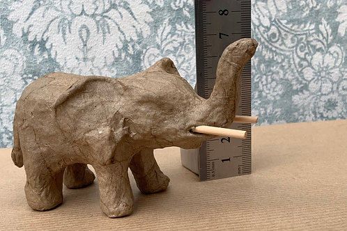 Small ~ Elephant