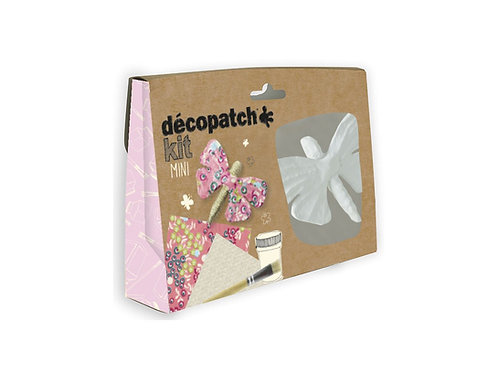 Decopatch Kit - Dragonfly