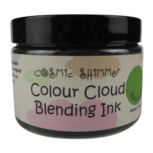 Basil Leaf - Colour Cloud