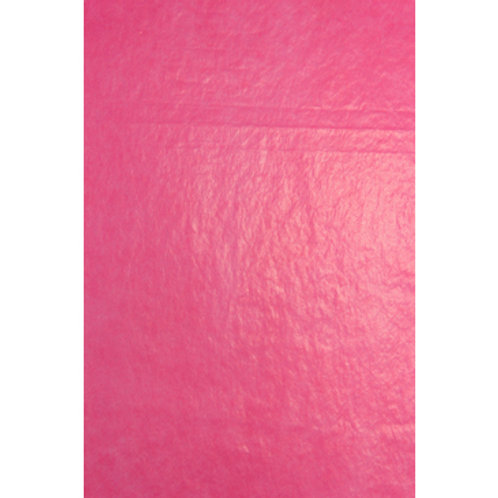 Bright Pink  - Tissue Paper - 50cmx75cm - X8 Sheets