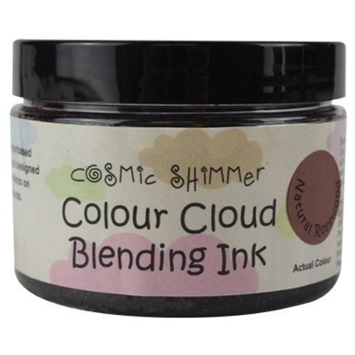 Natural Rosewood - Colour Cloud