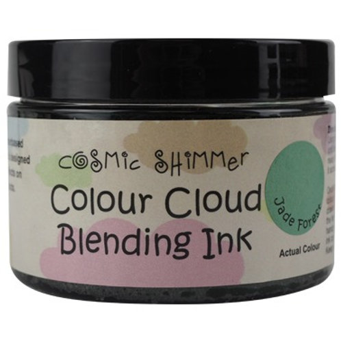 Jade Forest - Colour Cloud