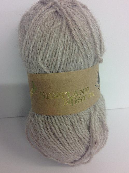Soft Shetland Double Knit - Toast