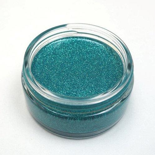 Glitter Kiss - Ice Blue