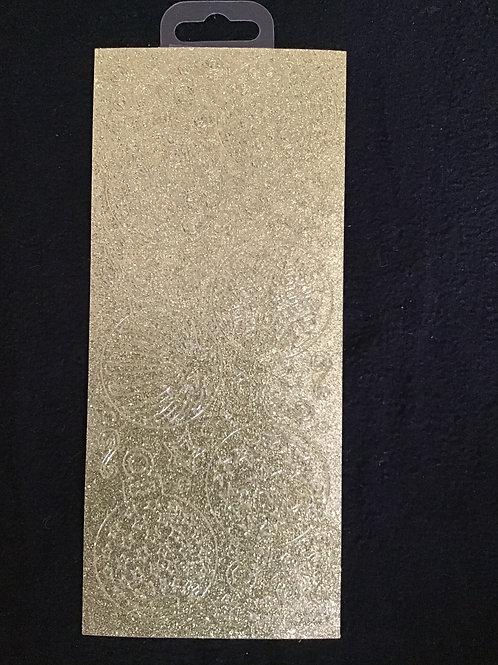 Baubles 'Glitter'