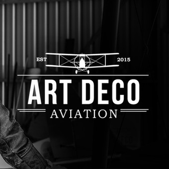 Art Deco Aviation