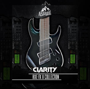 CLARITY COLLECTION