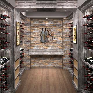 Jagged Ridge Wine Rooms