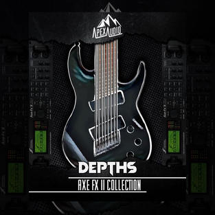 DEPTHS COLLECTION