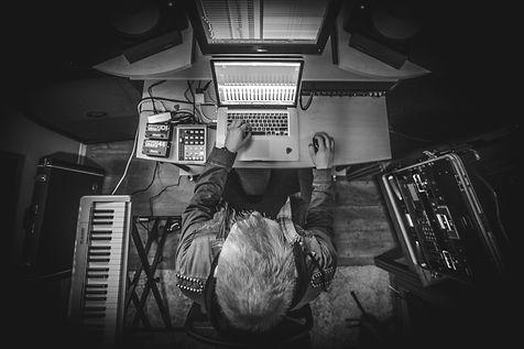 recording mixing mastering studio kyle