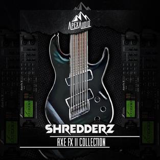 SHREDDERZ COLLECTION