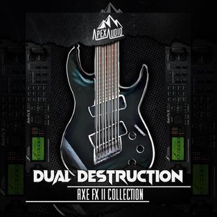 DUAL DESTRUCTION COLLECTION