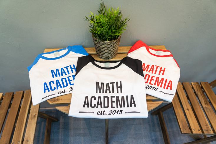 Culture at Math Academia