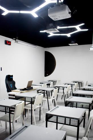 Conducive Learning Environments