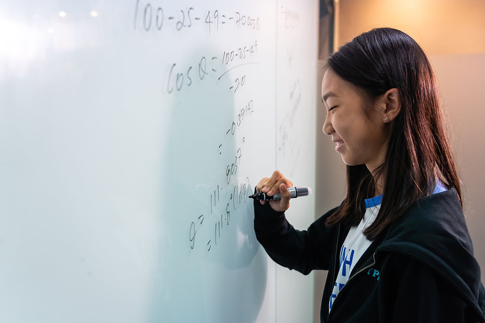 Top Math Tuition in Singapore
