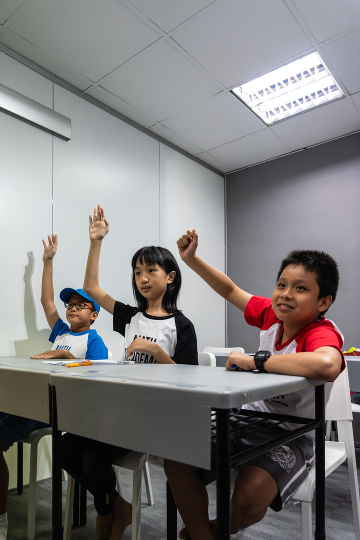 Interactive Classroom Learning