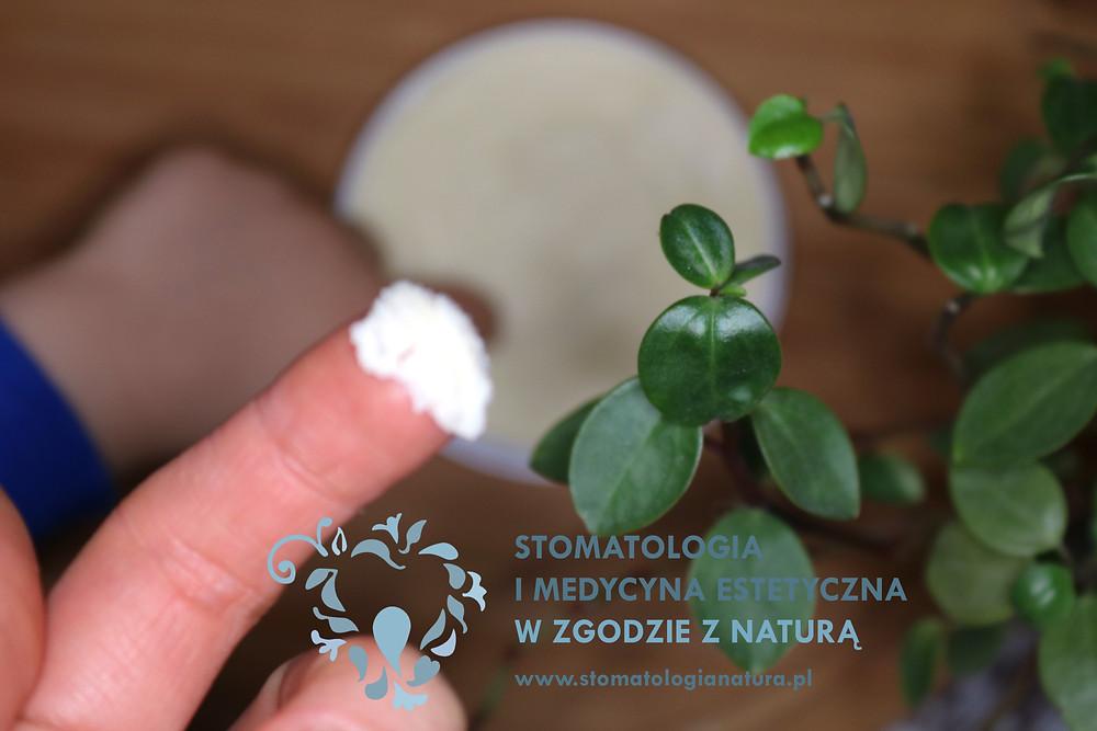 Stomatologia i Medycyna Eststyczna Poznań - W Zgodzie z Naturą - naturalne kosmetyki