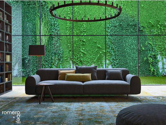 interior design project by Hector Romero Interior Design Houston Texas