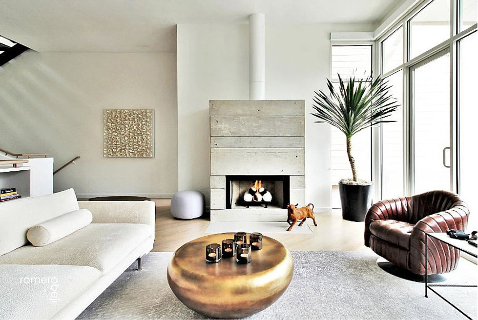 Intereal Design top interior design firm in socal high end interior decorators