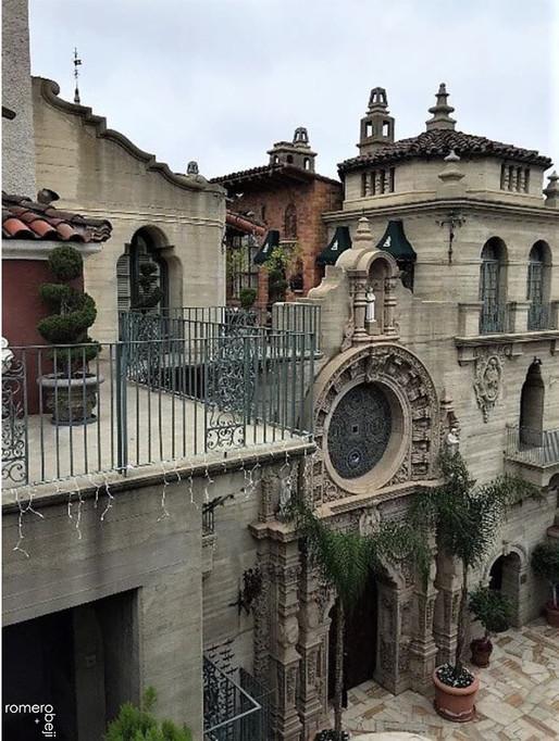 original extreme hotel design