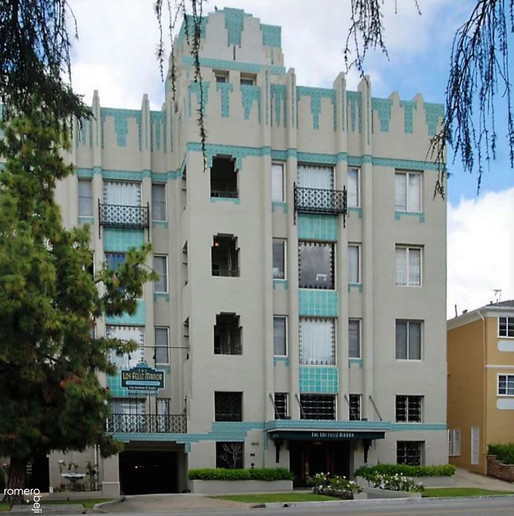 streamline moderne or art deco?