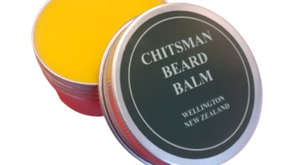 Citrus Beard Balm (50g)