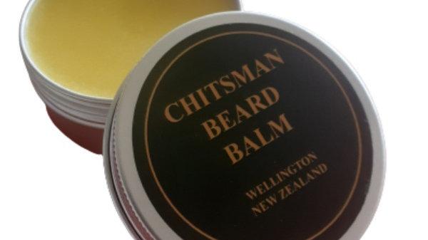 Musk Beard Balm (50g)