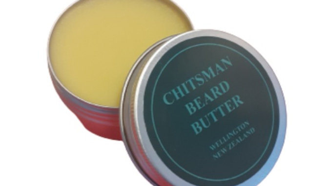 Citrus Beard Butter (50g)