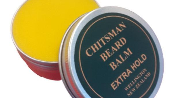 Musk Extra Hold Beard Balm (50g)