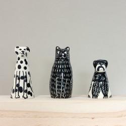 Ellen Hayward Mini Animals group