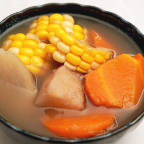 粉葛牛蒡素湯