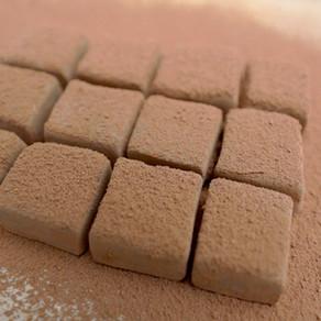 松露煉奶巧克力