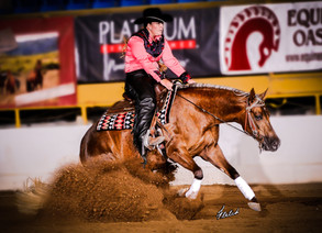 RMRHA Summer Slide Futurity