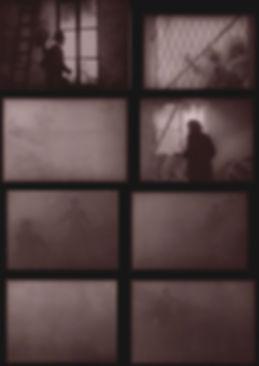 Franck Yeznikian   PVLVERE Pulvere Rilke Didi-Huberman Schumann Dreyer Vampyr