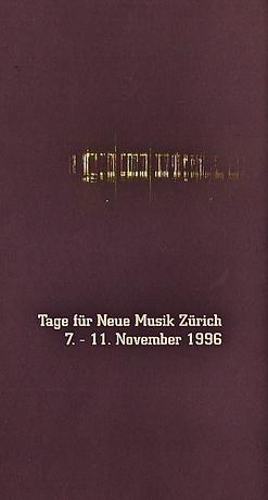 Franck Yeznikian  Robert Platz Ferneyhough