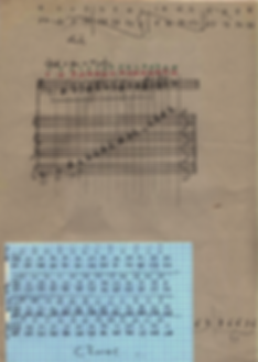 Franck Yeznikian  Martine Joste Un trouble si clair microtonality microtonalité Bancquart  piano seizième de ton infrachromatisme
