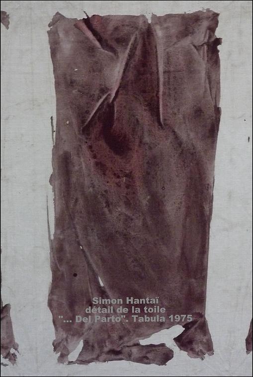 Franck Yeznikian   Simon Hantaï Falten Pli plis