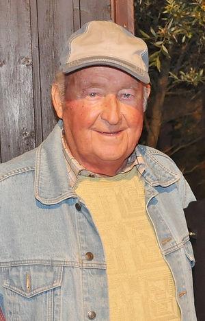 Gerhard Richter IGV e. V. Nußloch