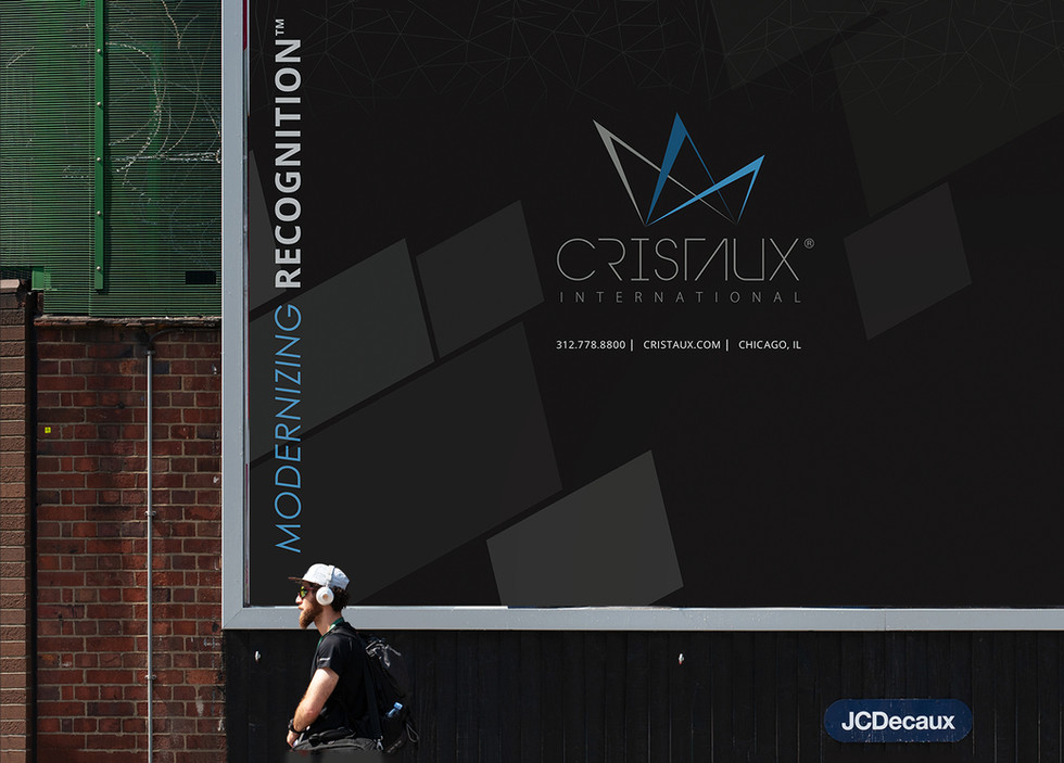Cristaux International