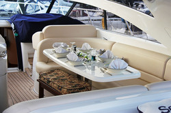 Solent Yacht Charter
