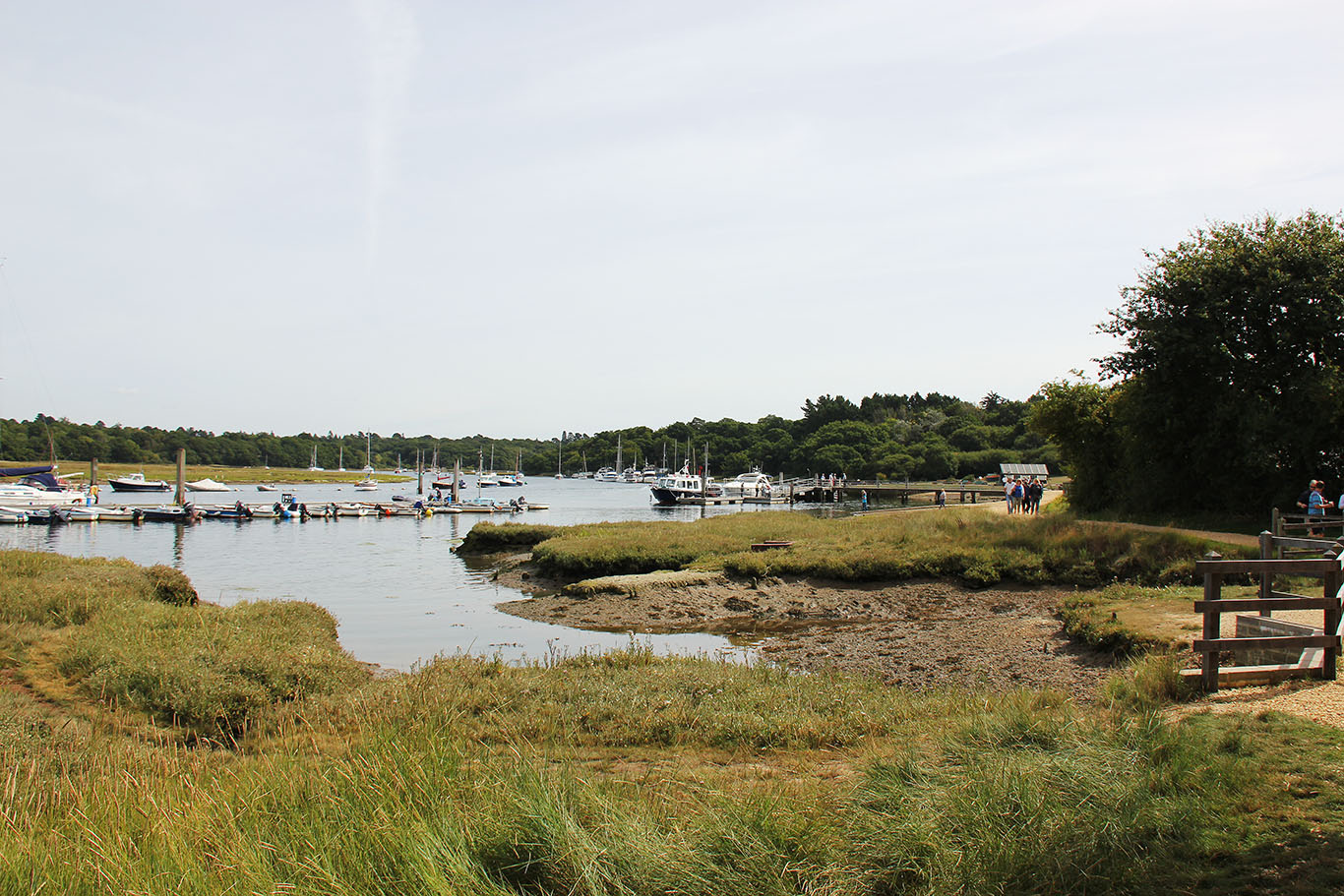 Yacht Hire Lymington